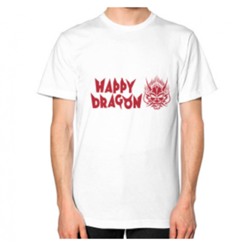 Happy Dragon T-Shirt