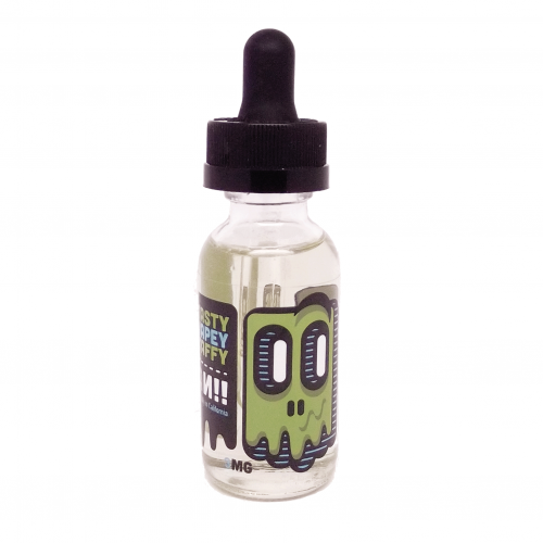 B1gApl E-Liquid by TaffyMan