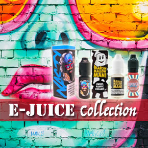 E-JUICE COLLECTION