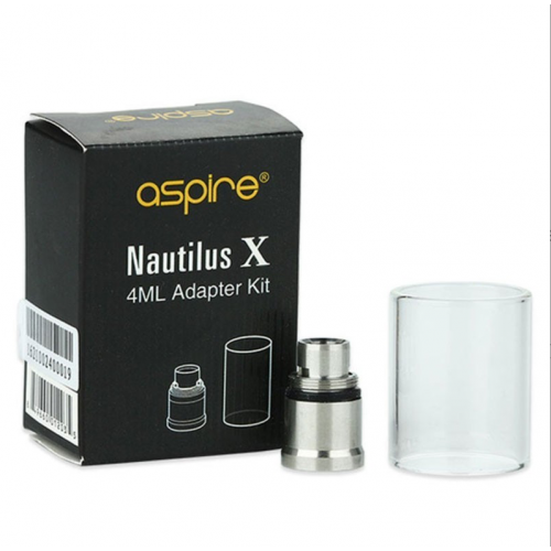 ASPIRE NAUTILUS-X 4ML EXTENSION KIT